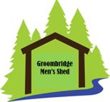 Groombridge Mens Shed Logo
